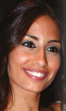���� ��� ������� ��� ���� Hiba Tawaji